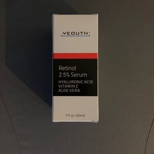 YEOUTH Retinol 2.5% Serum